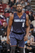 Ben Gordon of the Charlotte Bobcats in a game against the Sacramento Kings on March 3 2013 at Sleep Train Arena in Sacramento California NOTE TO USER...