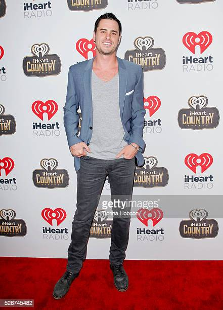 Ben Higgins attends the 2016 iHeartCountry Festival at The Frank Erwin Center on April 30 2016 in Austin Texas