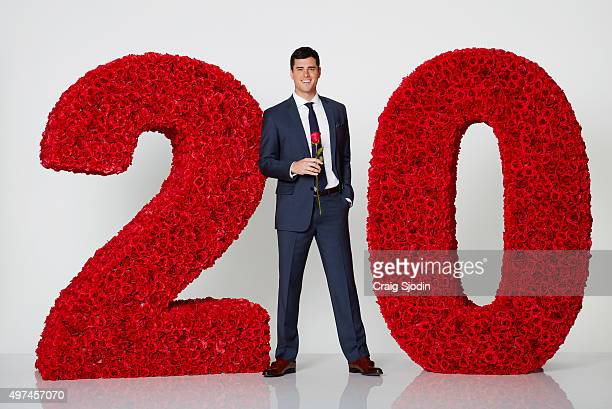 THE BACHELOR Ben Higgins the handsome software salesman who was sent home by Kaitlyn Bristowe last season on 'The Bachelorette' confessed to Kaitlyn...