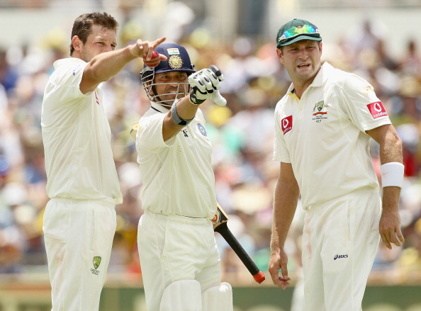 Australia v India - Third Test: Day 1 : News Photo