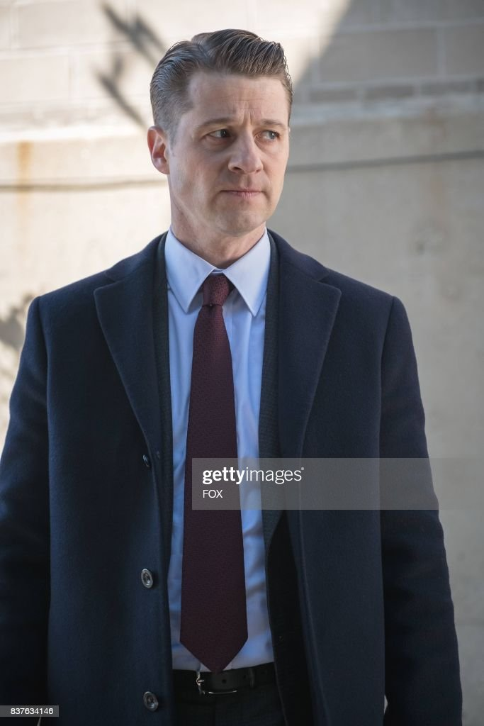 Ben McKenzie in the second half of the special two-hour season finale episode of GOTHAM, Heroes Rise: Heavydirtysoul, airing Monday, May 29 (9:00-10:00 PM ET/PT) on FOX.