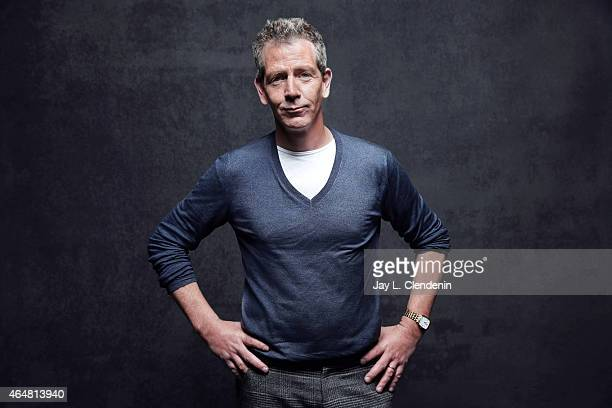Ben Mendelsohn is photographed for Los Angeles Times at the 2015 Sundance Film Festival on January 24 2015 in Park City Utah PUBLISHED IMAGE CREDIT...