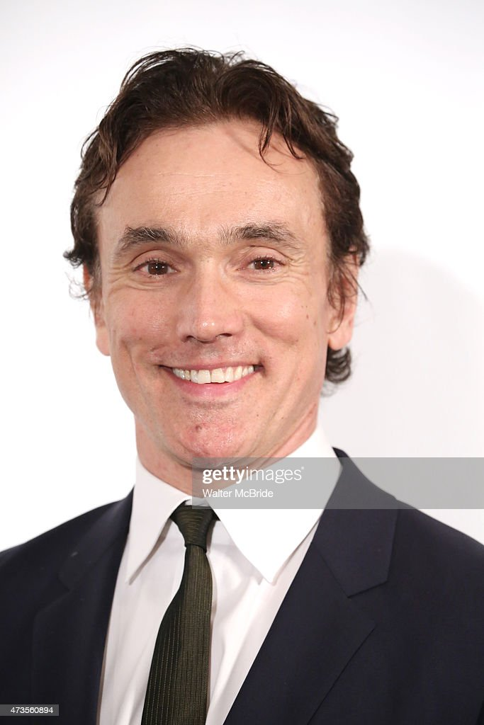 Ben Miles attends the 85th Annual Drama League Awards Ceremony and ...