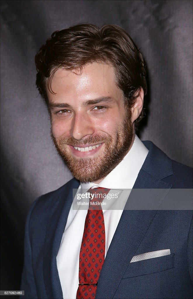 <a gi-track='captionPersonalityLinkClicked' href=/galleries/search?phrase=Ben+Rappaport&family=editorial&specificpeople=6964716 ng-click='$event.stopPropagation()'>Ben Rappaport</a> attends the 31st Annual Lucille Lortel Awards at NYU Skirball Center on May 1, 2016 in New York City..