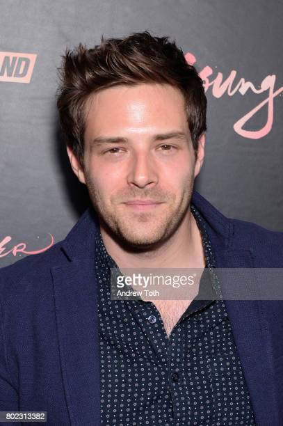 Ben Rappaport attends the 'Younger' season four premiere party on June 27 2017 in New York City