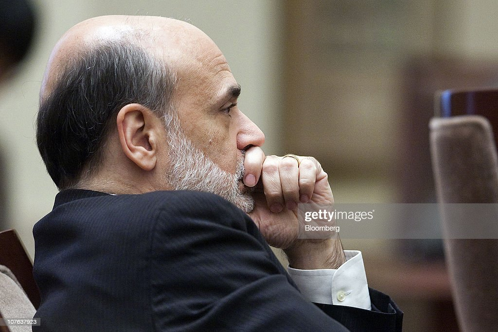 Federal Reserve Open Board Meeting Photos and Images Getty Images