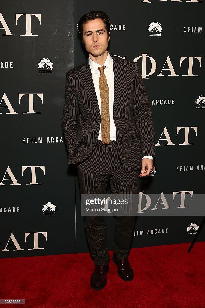 """Goat"" New York Premiere"