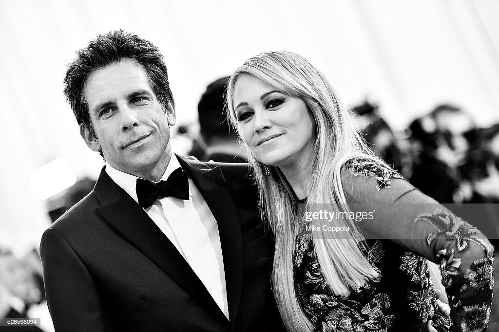 Ben Stiller and Christine Taylor Separate After 17 Years