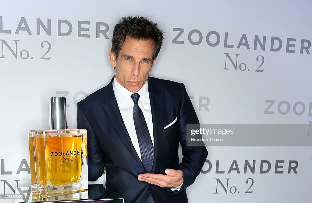 'Zoolander No. 2' Sydney Fan Screening Event
