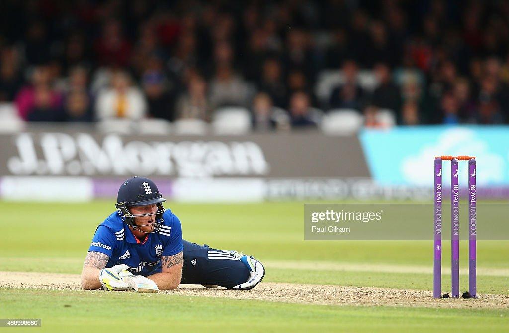 In Focus: It's Just Not Cricket ...