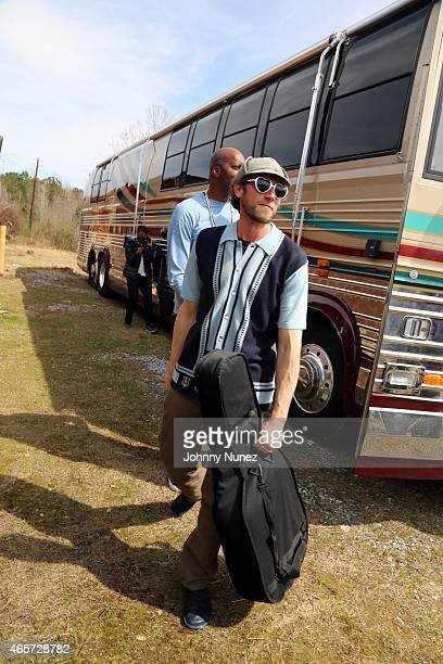 Ben Taylor attends the Centric Celebrates Selma event on March 8 2015 in Selma Alabama