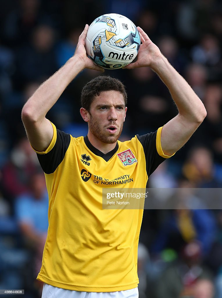 Wycombe Wanderers v Northampton Town - Sky Bet League Two
