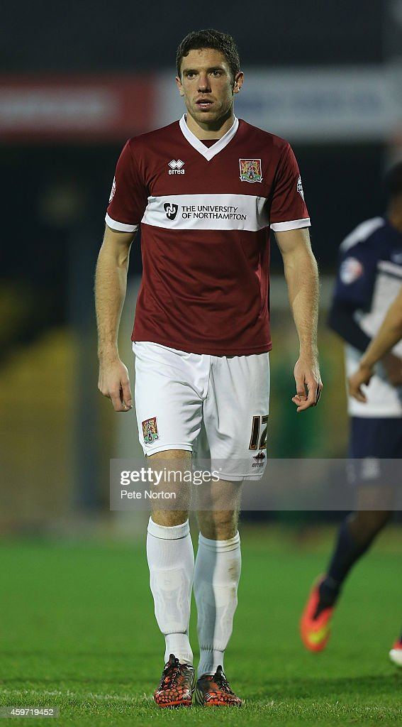 Southend United v Northampton Town - Sky Bet League Two