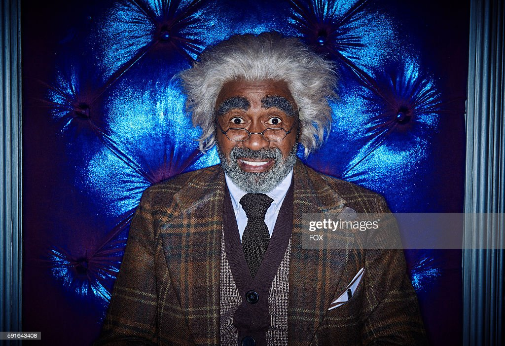 Ben Vereen as Dr Everett Scott in THE ROCKY HORROR PICTURE SHOW LET'S DO THE TIME WARP AGAIN Premiering Thursday Oct 20 on FOX