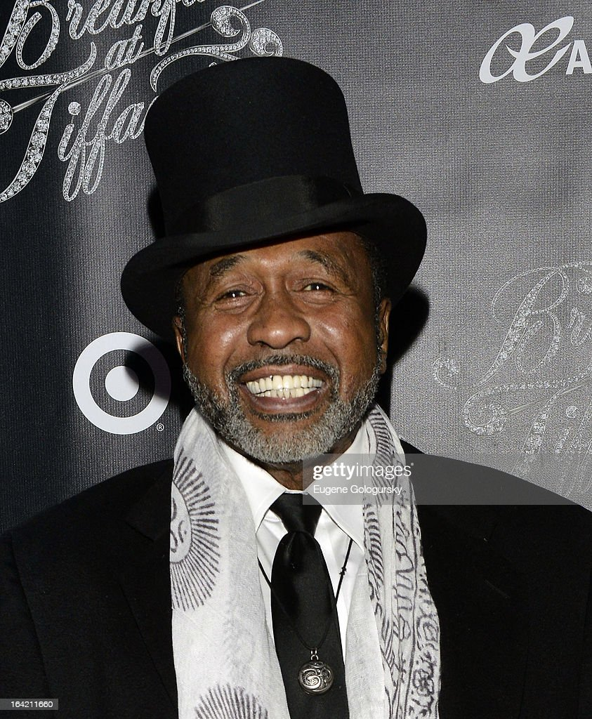 Ben Vereen attends 'Breakfast At Tiffany's' Broadway Opening Night at Cort Theatre on March 20, 2013 in New York City.