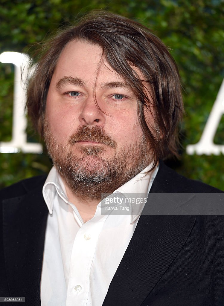 <a gi-track='captionPersonalityLinkClicked' href=/galleries/search?phrase=Ben+Wheatley&family=editorial&specificpeople=7352929 ng-click='$event.stopPropagation()'>Ben Wheatley</a> attends the London Evening Standard British Film Awards at Television Centre on February 7, 2016 in London, England.