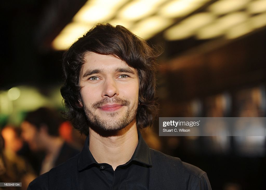 <a gi-track='captionPersonalityLinkClicked' href=/galleries/search?phrase=Ben+Whishaw&family=editorial&specificpeople=690931 ng-click='$event.stopPropagation()'>Ben Whishaw</a> attends the gala screening of 'Cloud Atlas' at The Curzon Mayfair on February 18, 2013 in London, England.