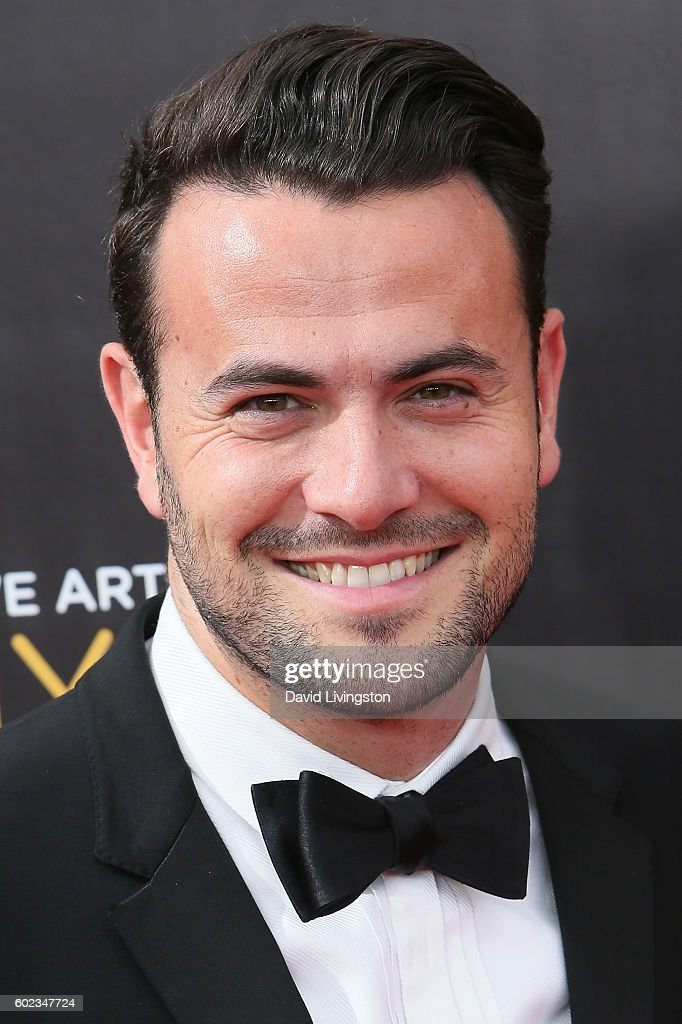 Ben Winston attends the 2016 Creative Arts Emmy Awards Day 1 at the Microsoft Theater on September 10, 2016 in Los Angeles, California.