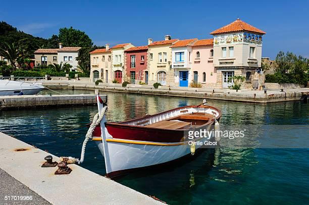 Bendor Island, Provence, France