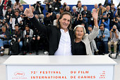 """Viendra Le Feu"" Photocall - The 72nd Annual Cannes..."