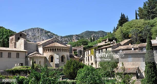 Benedictine Abbey Gellone
