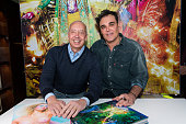 David LaChapelle Book Signing At TASCHEN