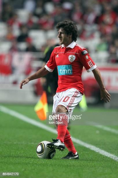 AIMAR Benfica / Arouca Coupe du Portugal