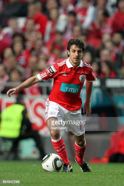 AIMAR Benfica / Maritimo Funchal Championnat du Portugal