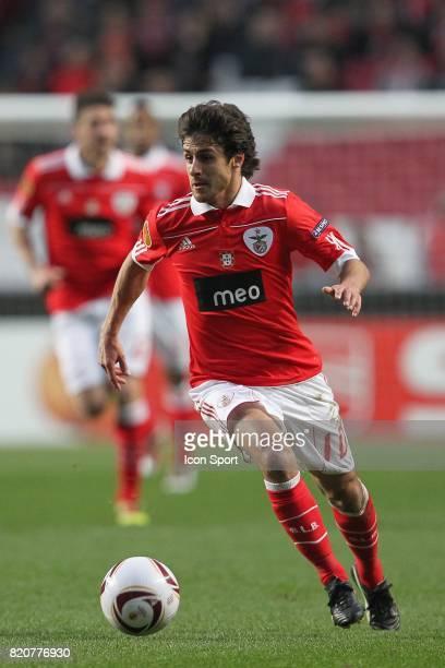 AIMAR Benfica / Stuttgart Europa League 2010/2011