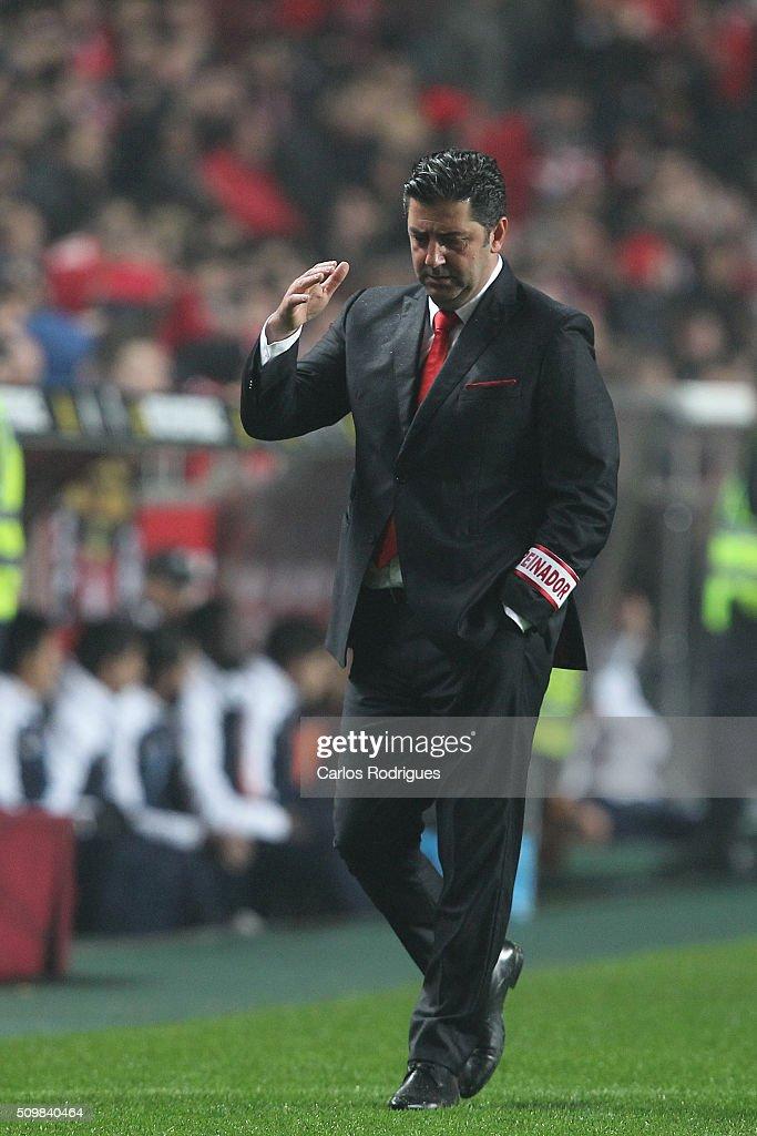 SL Benfica v FC Porto - Primeira Liga