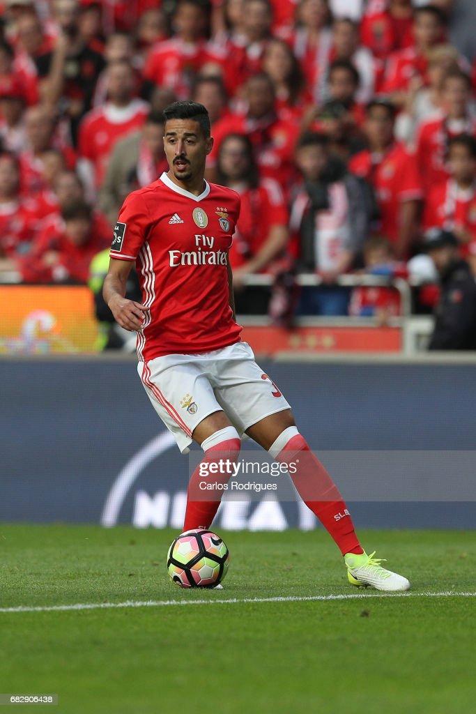 SL Benfica v Vitoria Guimaraes - Primeira Liga