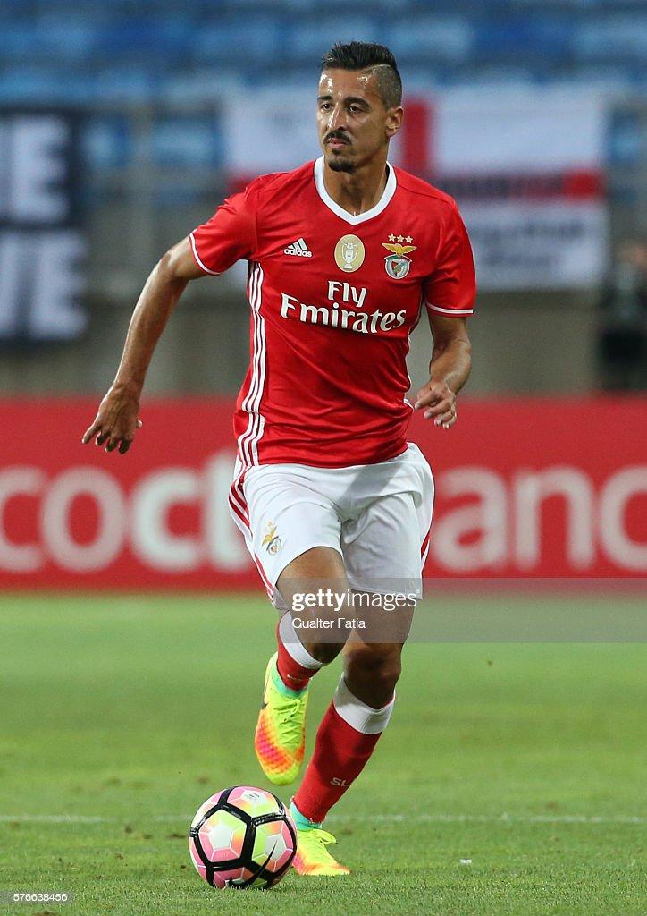 SL Benfica v Derby County - Pre Season Friendly