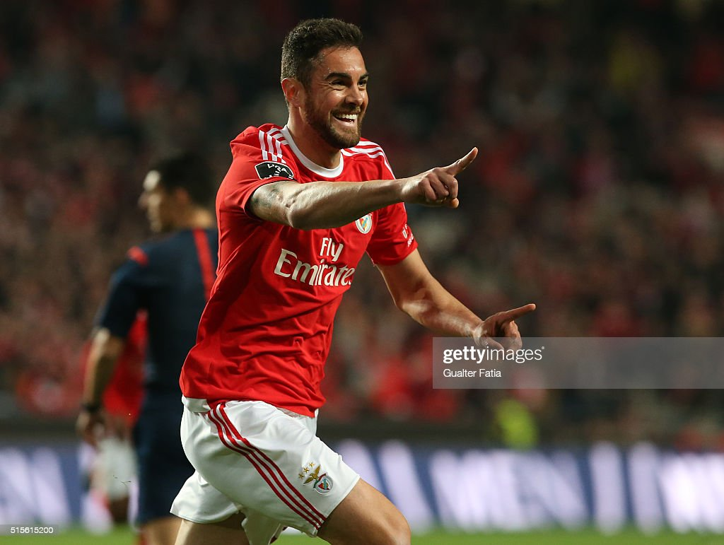 SL Benfica v CD Tondela - Primeira Liga