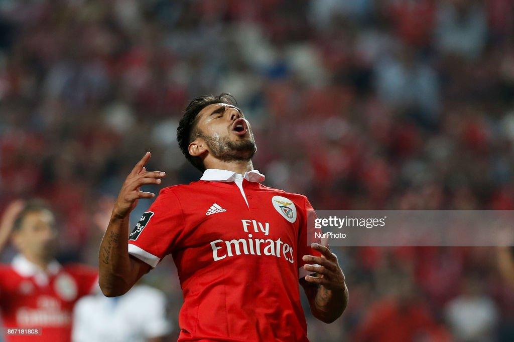 Benfica v Feirense - Primeira Liga