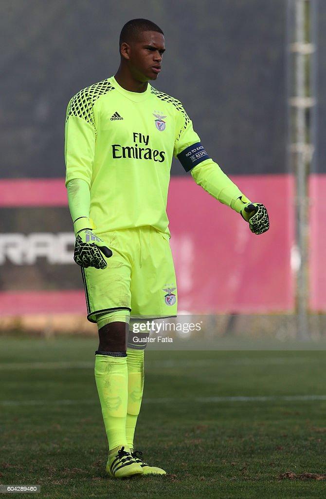 Image result for benfica keeper Pabio duarte