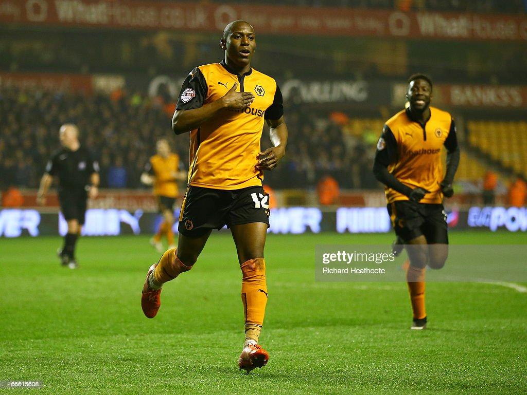 Wolverhampton Wanderers V Sheffield Wednesday