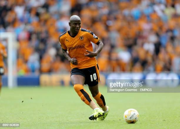 Benik Afobe Wolverhampton Wanderers