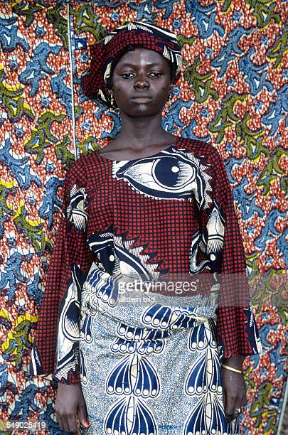 In a forest area south of Ketu live a small ethnic group called Holli The Holli are feared by neighboring tribes because of their magic powers Holli...