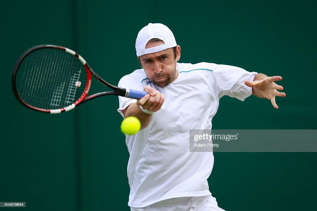 Day Five: The Championships - Wimbledon 2016