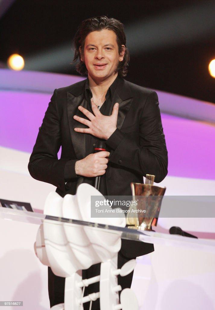 Les Victoires de La Musique 2010 - Show