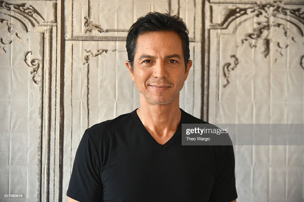 "AOL Build Speaker Series - Benjamin Bratt and Brad Furman, ""The Infiltrator"""