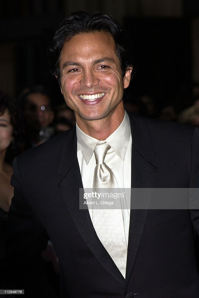 The 2002 ALMA  Awards - Arrivals