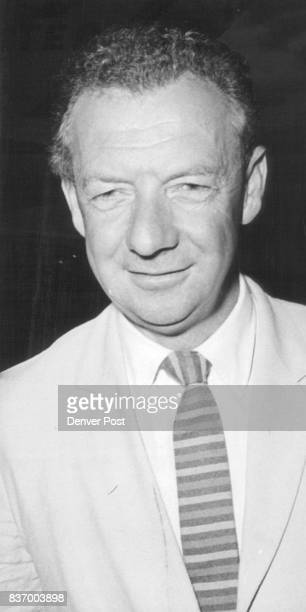 Benjamin Britten Little reaction to Beatles He had just arrived by jet airliner from Britain and was preparing to board an Aspen Airways plane for a...