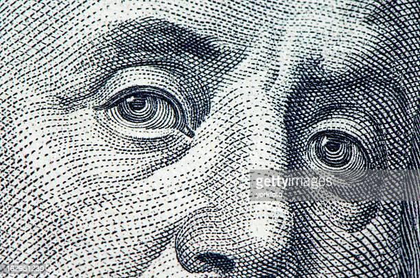 Benjamin Franklin Ritratto