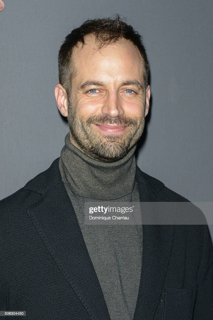 Benjamin Millepied | Getty Images