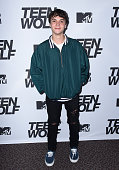 MTV Teen Wolf 100th Episode Screening and Series Wrap...