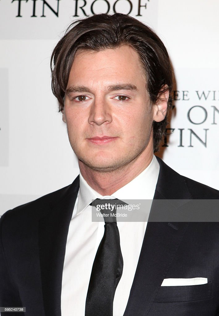 Benjamin Walker attending the Broadway Opening Night Performance After Party for 'Cat On A Hot Tin Roof' at The Lighthouse at Chelsea Piers in New...