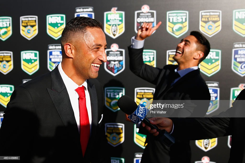 2015 NRL Season Launch