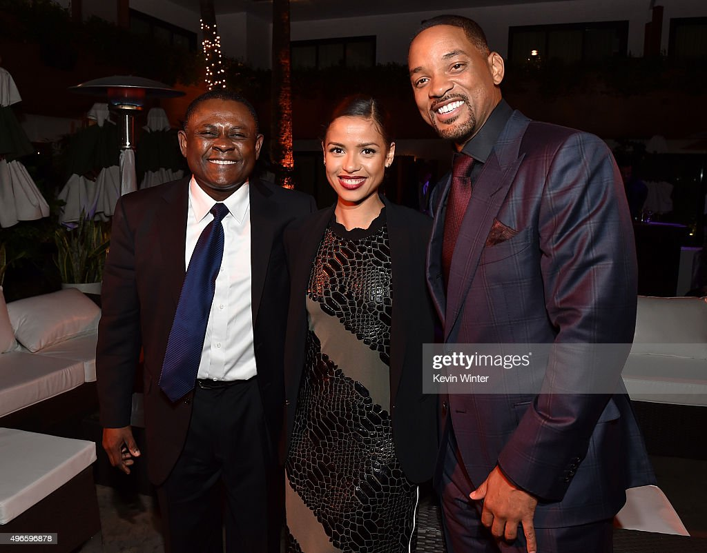 "AFI FEST 2015 Presented By Audi Centerpiece Gala Premiere Of Columbia Pictures' ""Concussion"" - After Party"
