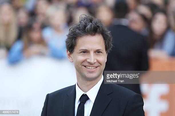 Bennett Miller arrives at the premiere of Foxcatcher held during the 2014 Toronto International Film Festival Day 5 on September 8 2014 in Toronto...